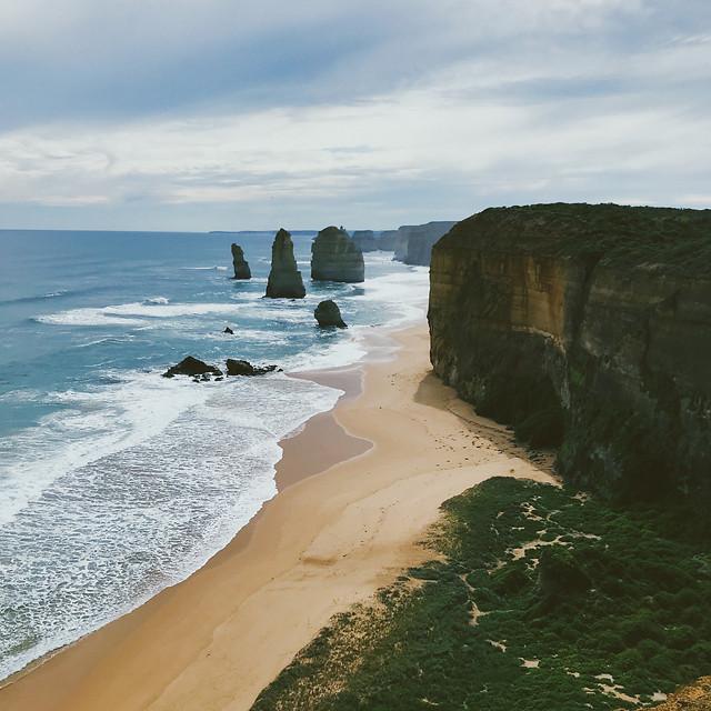 water-seashore-no-person-ocean-beach picture material