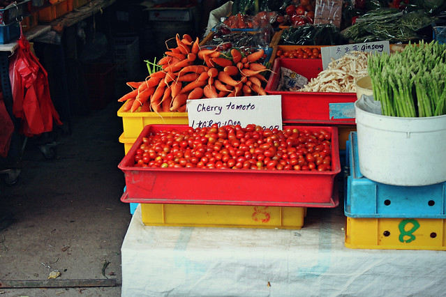 market-grow-food-produce-people 图片素材