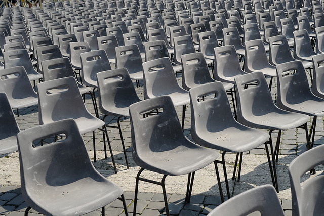 chair-seat-empty-bleachers-audience picture material