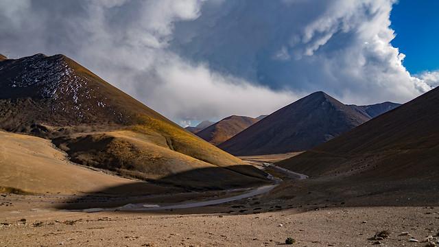 no-person-desert-volcano-landscape-sand picture material
