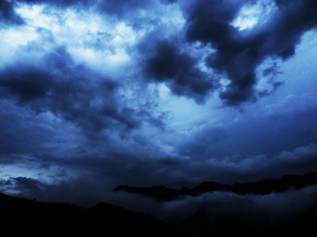 no-person-sky-nature-cloud-weather 图片素材