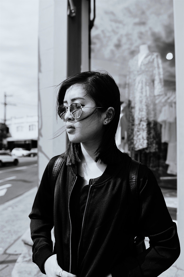 people-monochrome-street-portrait-adult picture material