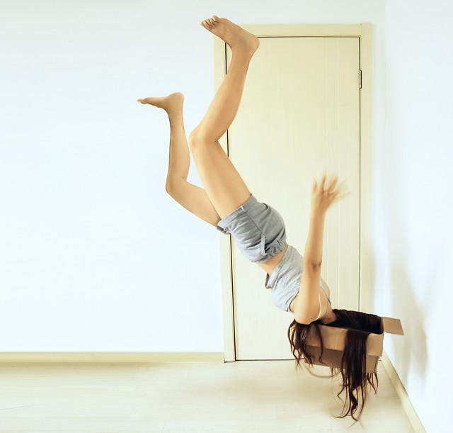 woman-balance-ballet-fashion-gymnastics picture material