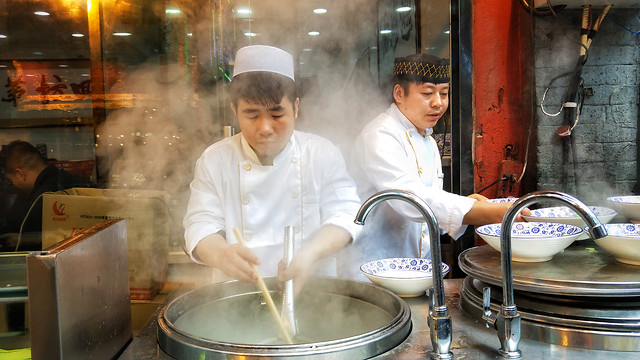 chef-people-service-cooking-restaurant 图片素材