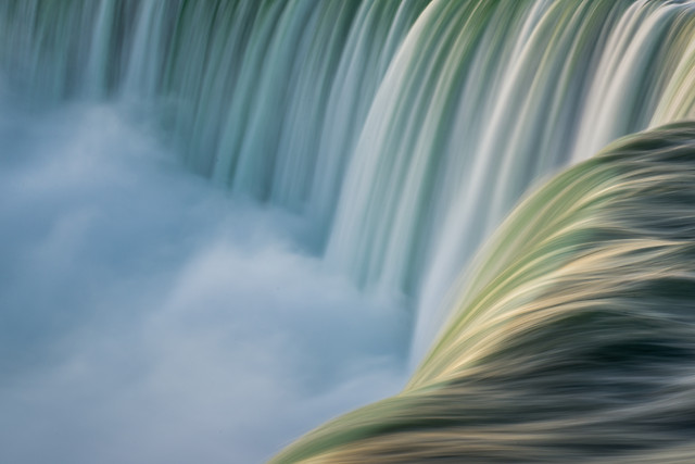 blur-no-person-abstract-water-waterfall 图片素材