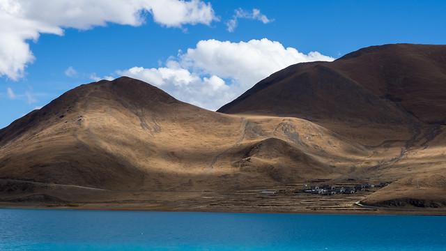 volcano-no-person-landscape-mountain-travel picture material