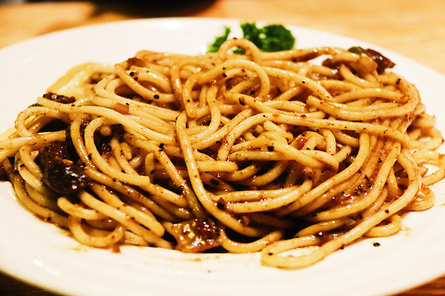 food-pasta-lunch-dinner-spaghetti 图片素材