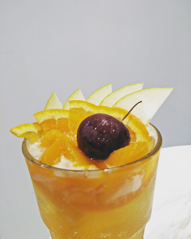 fruit-cold-icee-sweet-berry 图片素材