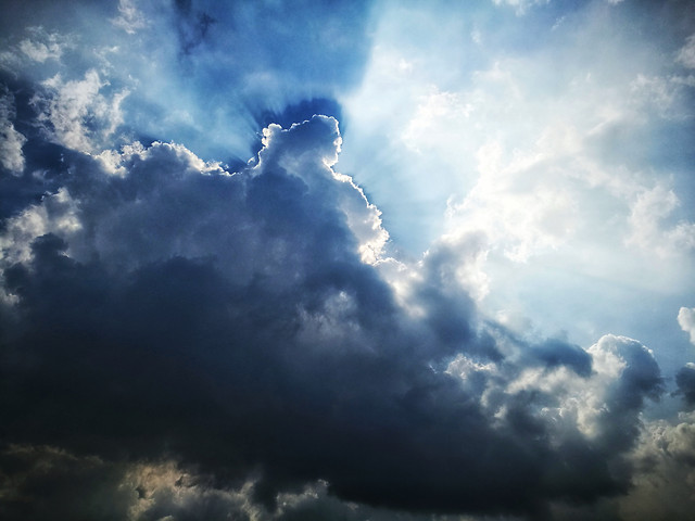 sky-weather-light-no-person-cloud picture material