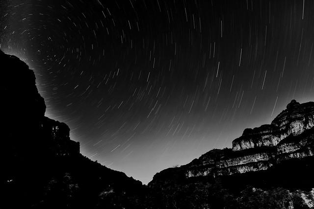 sky-nature-monochrome-landscape-astronomy picture material
