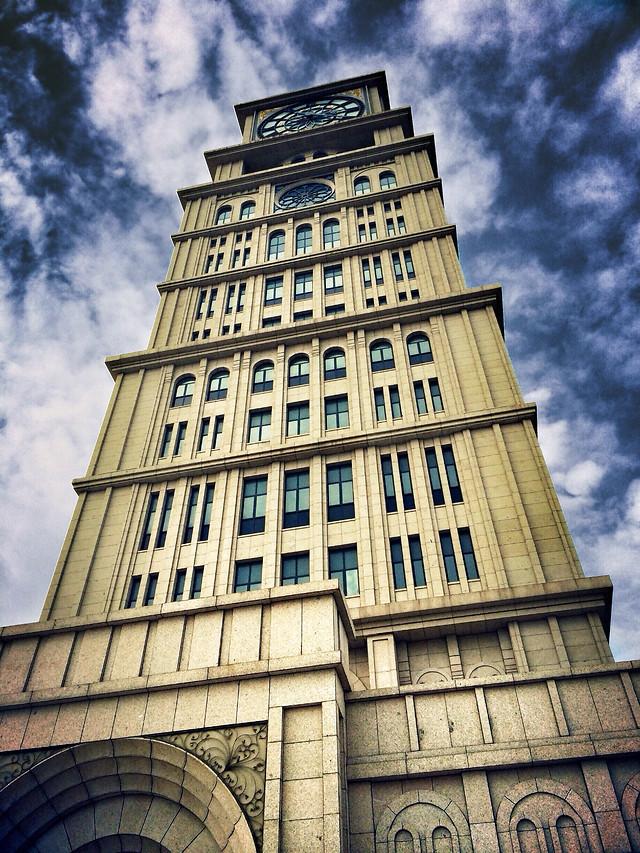 architecture-sky-landmark-no-person-building picture material