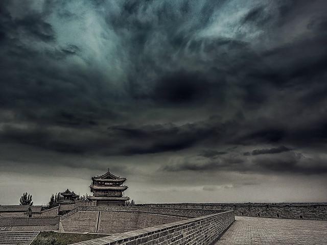 storm-no-person-monochrome-rain-sky picture material