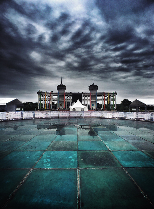 water-no-person-travel-architecture-sky picture material