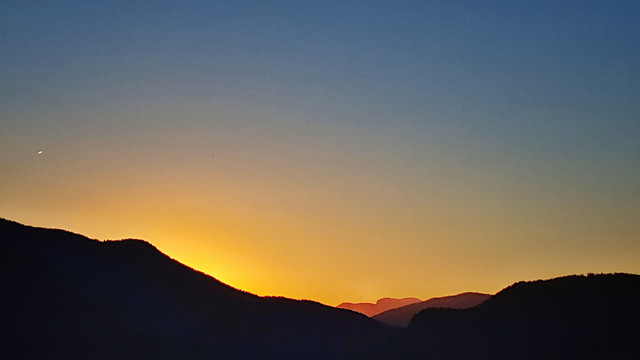 sunset-no-person-dawn-sky-dusk picture material