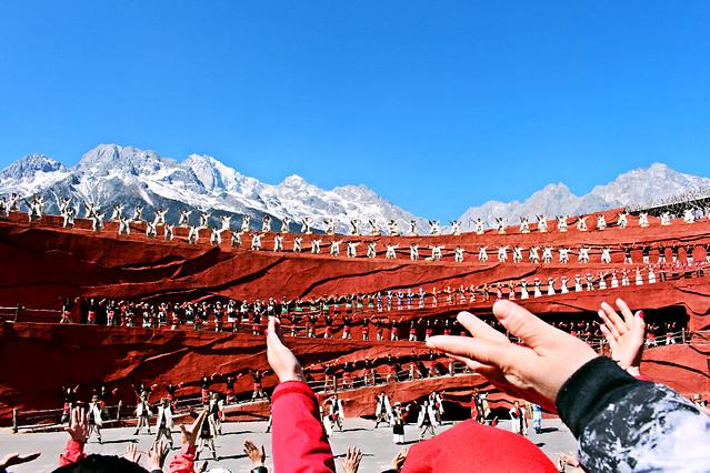 people-travel-snow-mountainous-landforms-mountain picture material