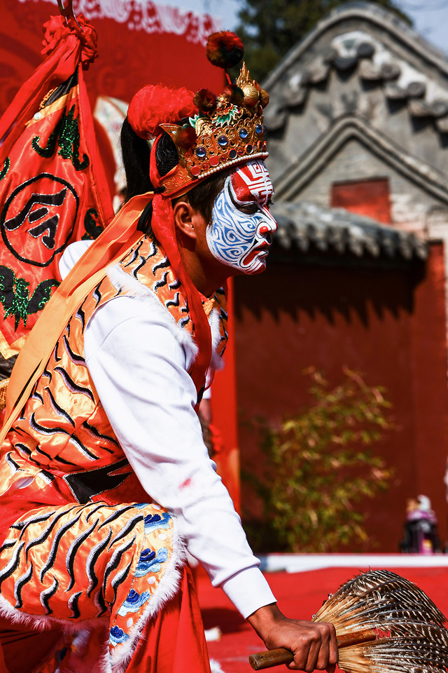 festival-traditional-people-costume-performance picture material