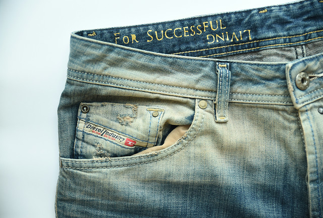 denim-pants-pocket-fashion-wear picture material