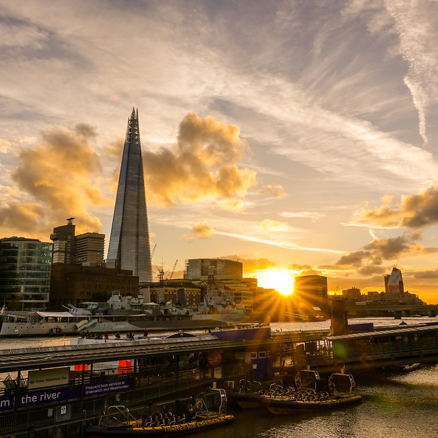 travel-city-sunset-architecture-sky picture material