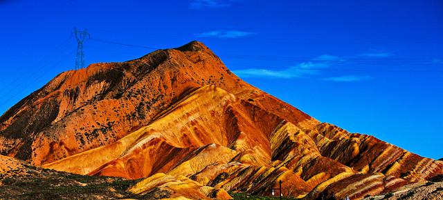 landscape-travel-sky-no-person-rock picture material