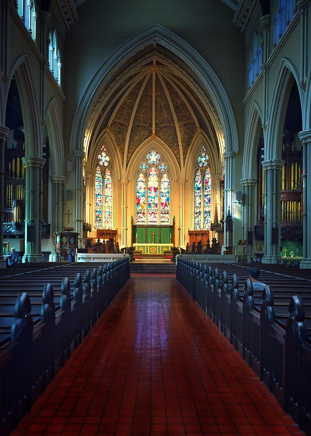 church-no-person-religion-cathedral-architecture picture material