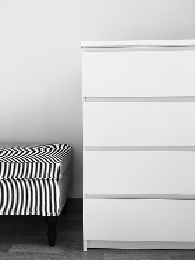 family-inside-furniture-shelf-room picture material