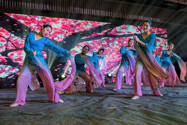 music-dancer-performance-costume-festival 图片素材