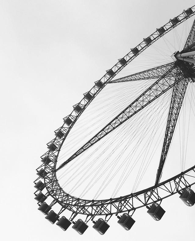 entertainment-carousel-carnival-ferris-wheel-wheel picture material