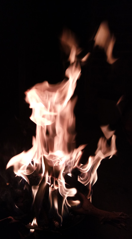 flame-smoke-hot-burnt-dark picture material