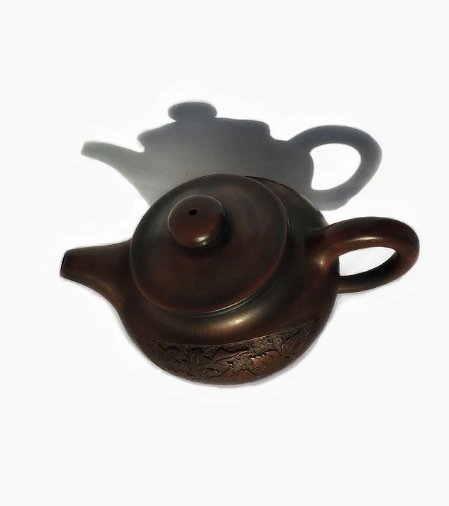tea-teapot-pot-pottery-drink picture material