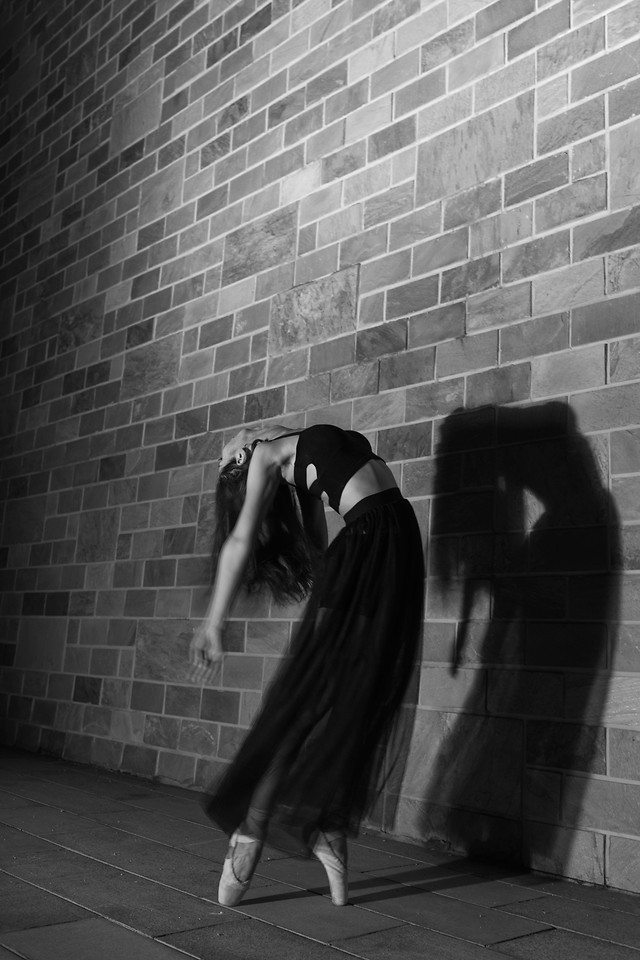 monochrome-people-shadow-woman-photograph picture material