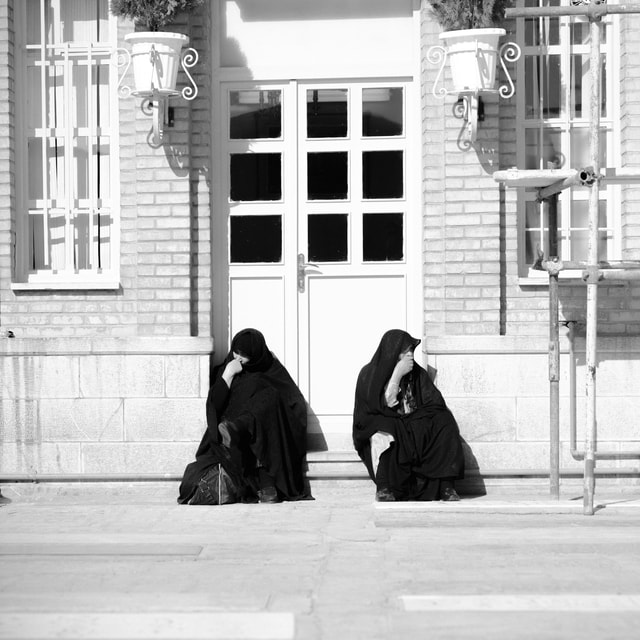 photography-iran-humanities-muli-travel picture material
