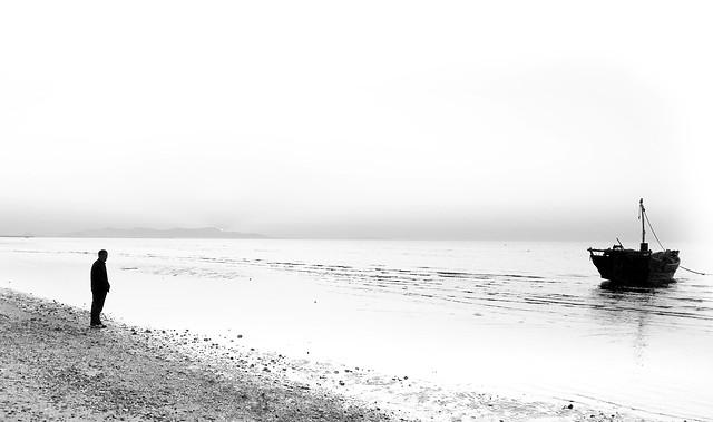 people-water-beach-sea-ocean picture material