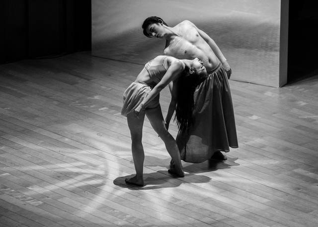 black-and-white-dance-for-two-dance-black-and-white-performing-arts picture material