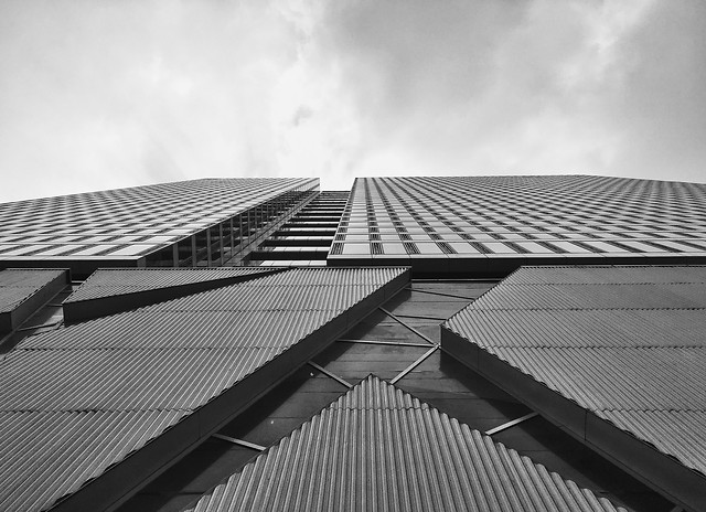 monochrome-architecture-no-person-black-city picture material