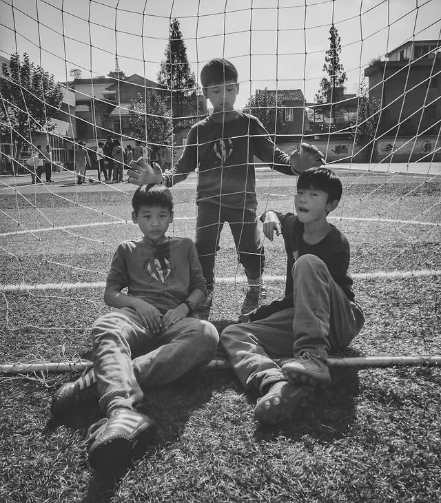 people-child-group-together-boy-baseball 图片素材