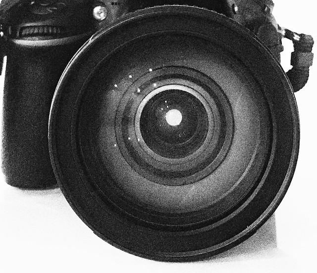 lens-aperture-shutter-equipment-telephoto picture material