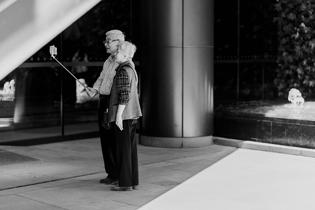 people-monochrome-street-adult-one picture material