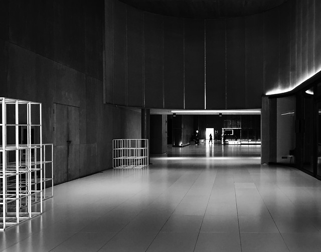 monochrome-architecture-light-indoors-no-person picture material
