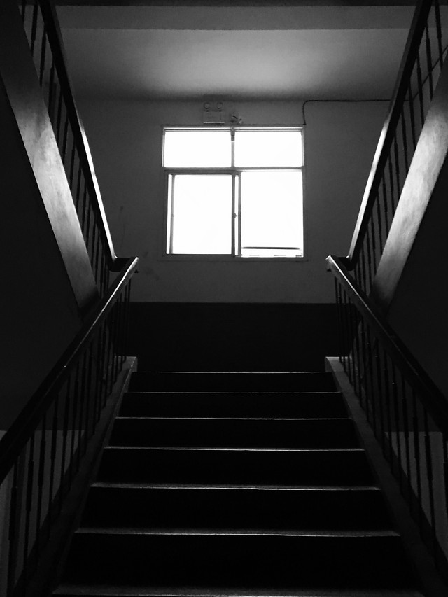 step-indoors-no-person-window-architecture picture material