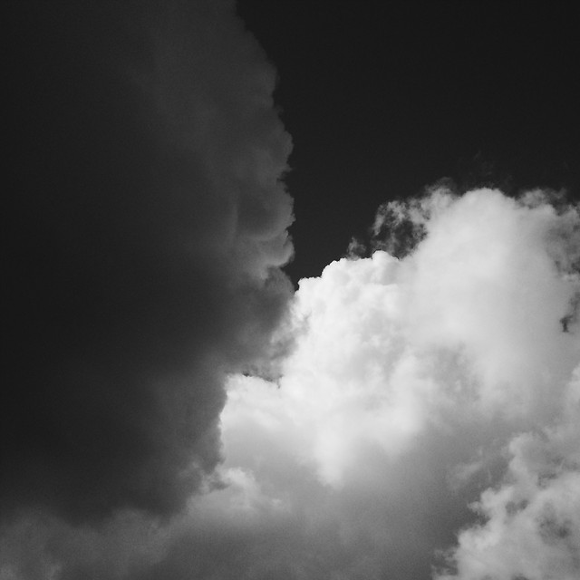 monochrome-cloud-sky-smoke-no-person picture material