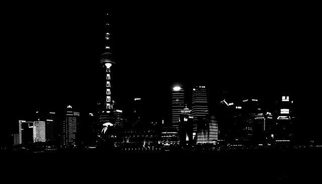 city-monochrome-tower-cityscape-architecture picture material