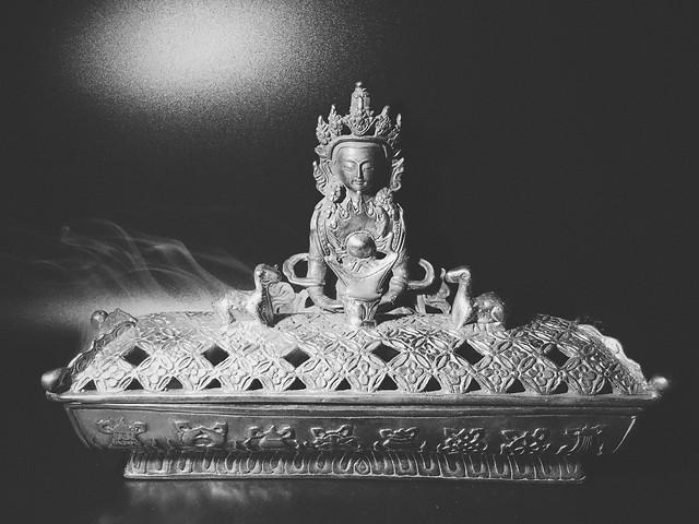 no-person-sculpture-luxury-black-white-art picture material