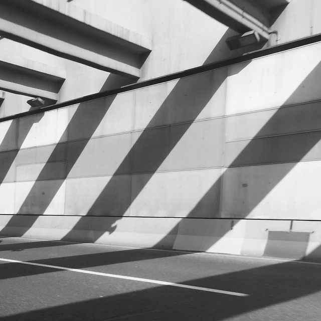 abstract-perspective-line-design-modern picture material
