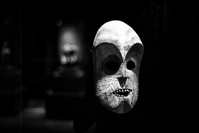 horror-skull-halloween-monochrome-dark picture material