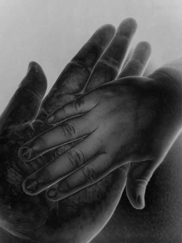 monochrome-hand-people-man-adult picture material