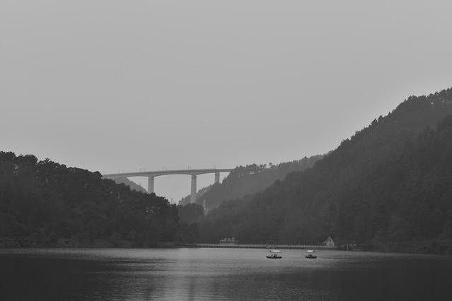 water-fog-river-no-person-lake 图片素材