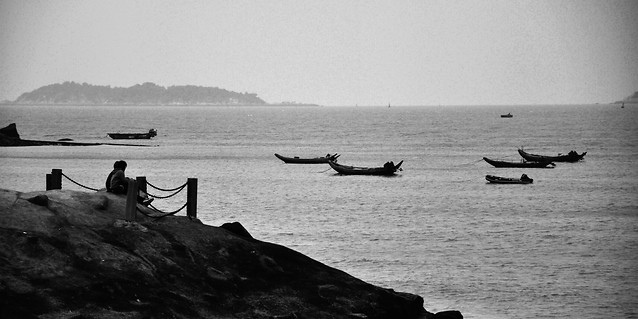 water-watercraft-fisherman-transportation-system-sea picture material