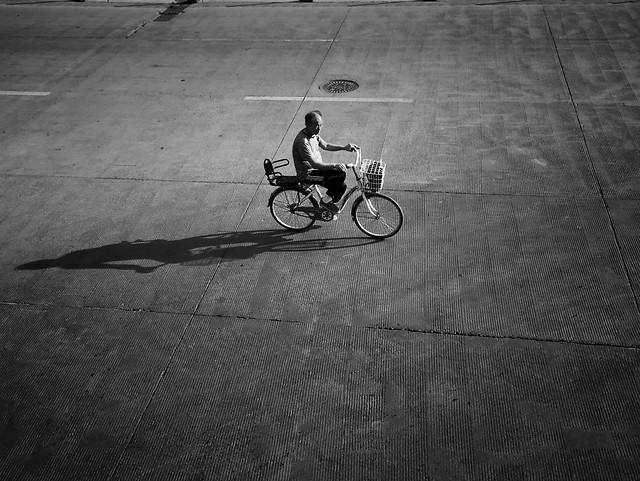 humanities-photography-street-documentary-black-and-white 图片素材