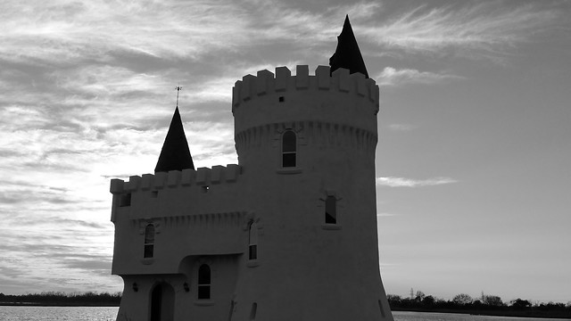 architecture-no-person-castle-tower-travel picture material