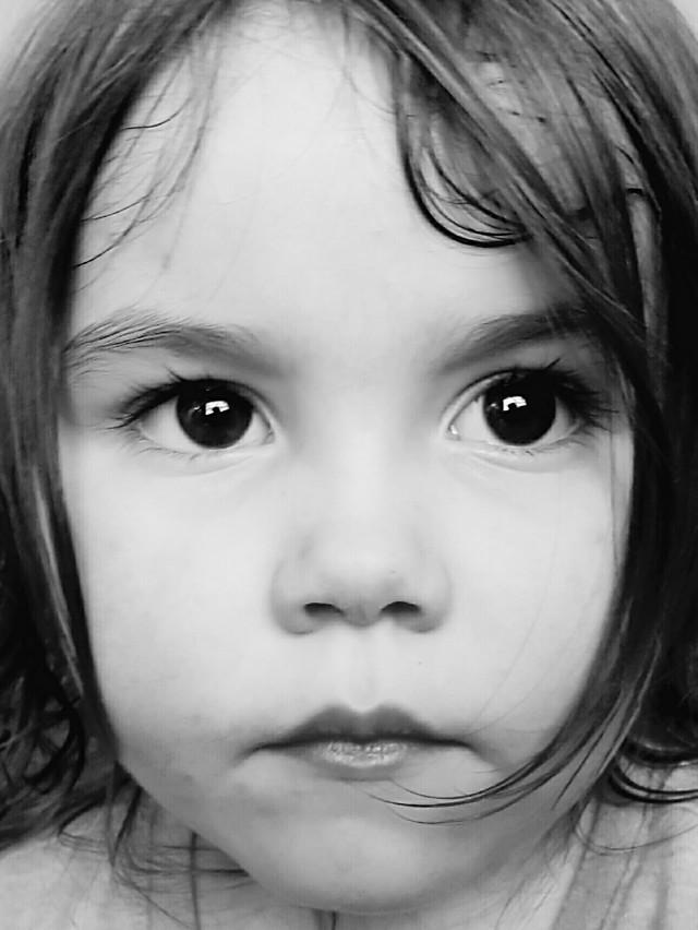 child-portrait-cute-girl-little picture material